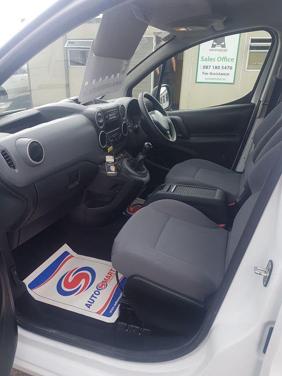 2015 Peugeot Partner HDI S L1 850 (151D24844) Image 15