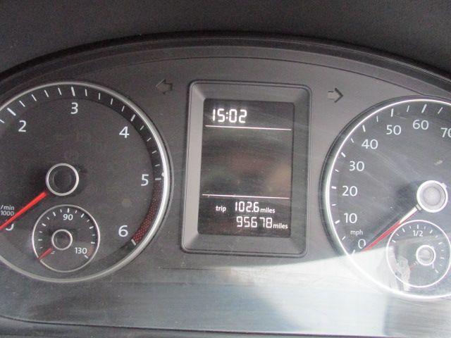 2015 Volkswagen Caddy C20 TDI STARTLINE (151D24872) Image 13
