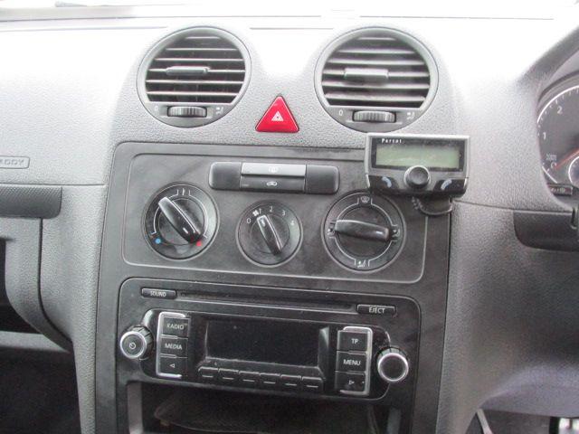 2015 Volkswagen Caddy C20 TDI STARTLINE (151D24872) Image 14