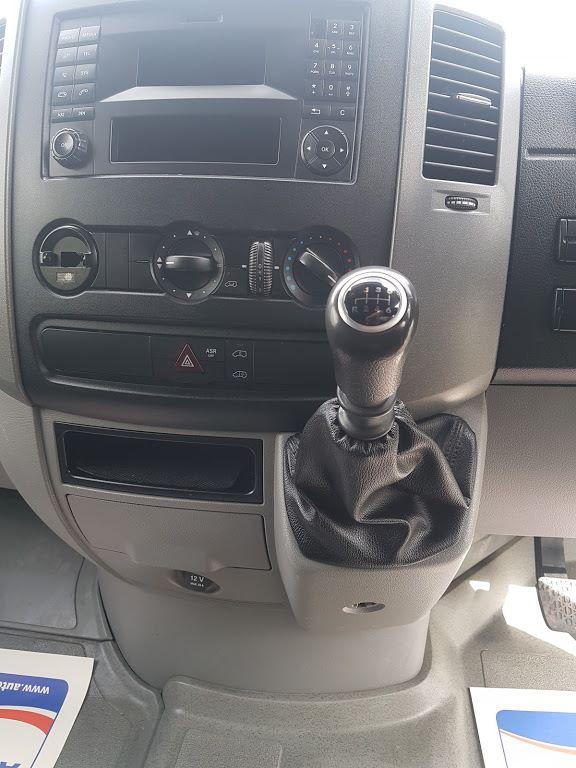 2015 Mercedes-Benz Sprinter 313/43 CDI VAN 5DR (151D24942) Image 3