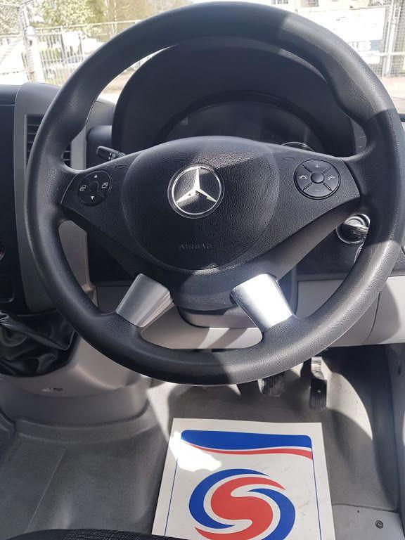 2015 Mercedes-Benz Sprinter 313/43 CDI VAN 5DR (151D24942) Image 4