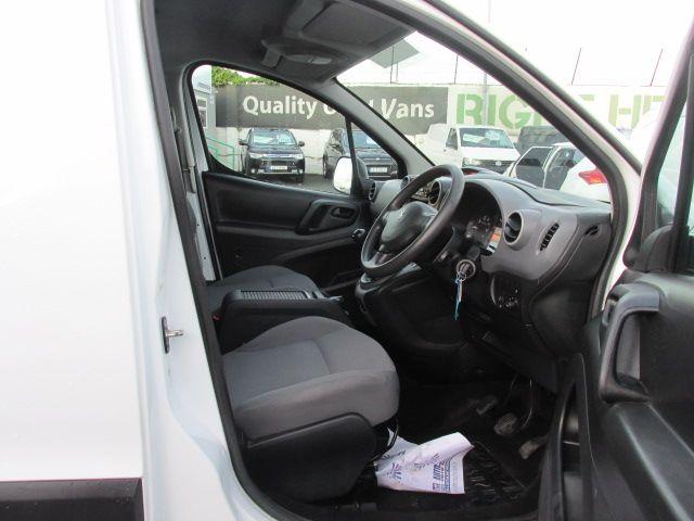 2015 Peugeot Partner HDI S L1 850 (151D29306) Image 13