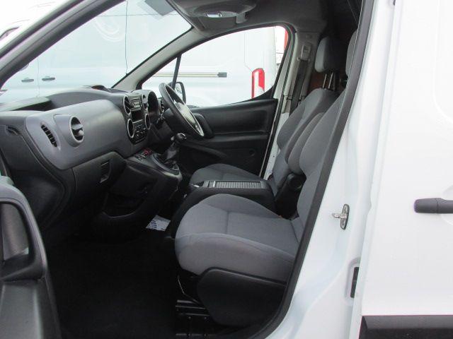 2015 Peugeot Partner HDI S L1 850 (151D29306) Image 17