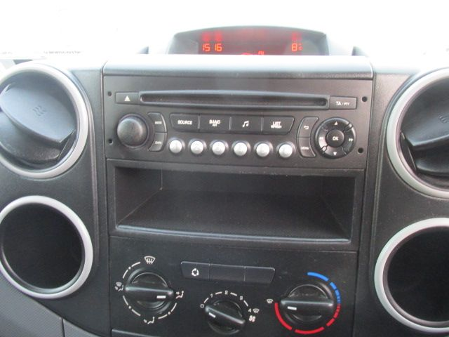 2015 Peugeot Partner HDI S L1 850 (151D29306) Image 15