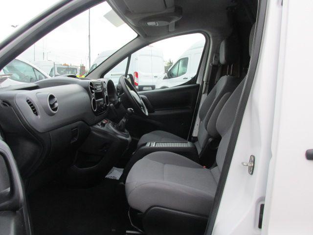 2015 Peugeot Partner HDI S L1 850 (151D29307) Image 12