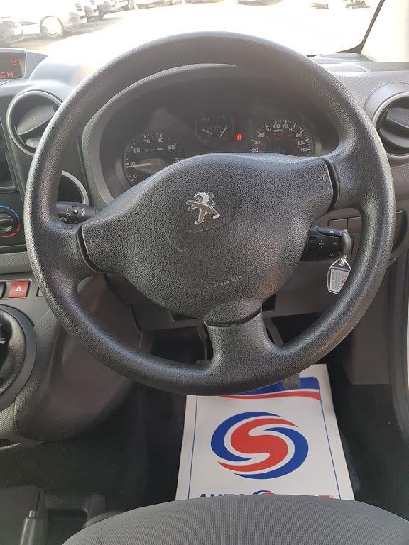 2015 Peugeot Partner HDI S L1 850 (151D29308) Image 4