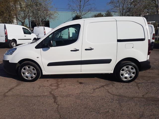 2015 Peugeot Partner HDI S L1 850 (151D29308) Image 12