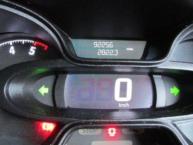 2015 Vauxhall Vivaro 2900 L1H1 CDTI P/V (151D29799) Image 14