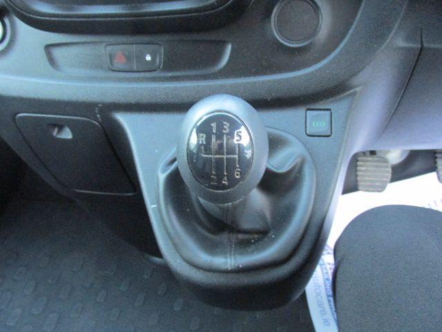 2015 Vauxhall Vivaro 2900 L1H1 CDTI P/V (151D29799) Image 16
