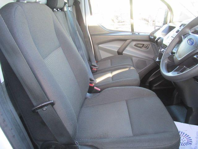 2015 Ford Transit Custom 290 LR P/V (151D30564) Image 11