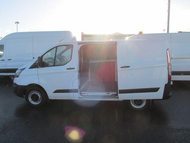 2015 Ford Transit Custom 290 LR P/V (151D30564) Image 8