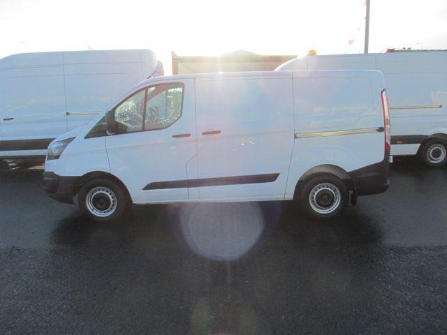 2015 Ford Transit Custom 290 LR P/V (151D30564) Image 4