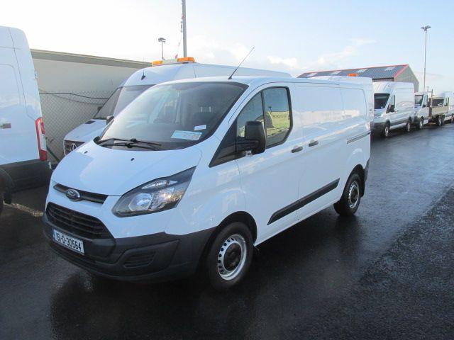 2015 Ford Transit Custom 290 LR P/V (151D30564) Image 3