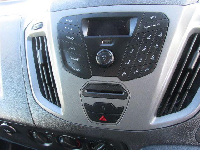 2015 Ford Transit Custom 290 LR P/V (151D30564) Image 12