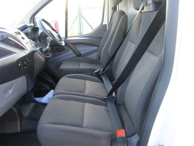 2015 Ford Transit Custom 290 LR P/V (151D30564) Image 10