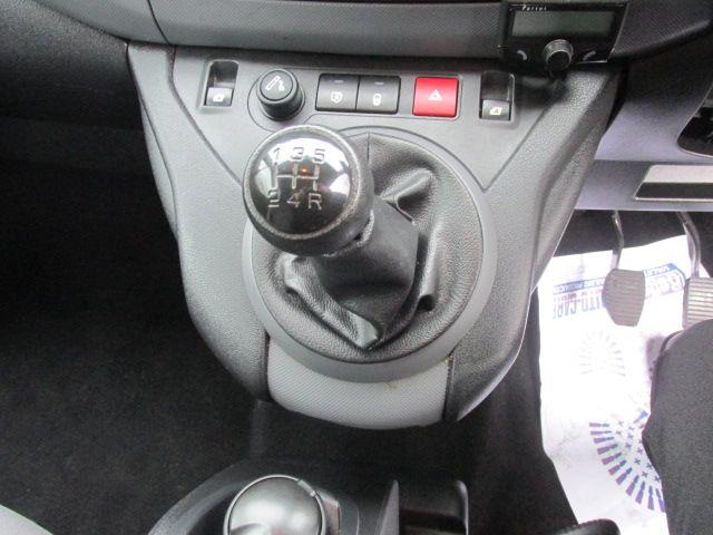 2015 Peugeot Partner HDI S L1 850 (151D32069) Image 16