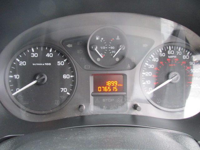 2015 Peugeot Partner HDI S L1 850 (151D32069) Image 14