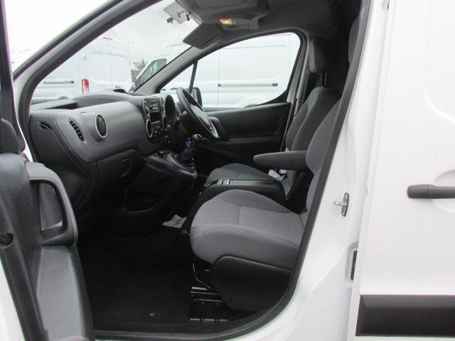 2015 Peugeot Partner HDI S L1 850 (151D32069) Image 12