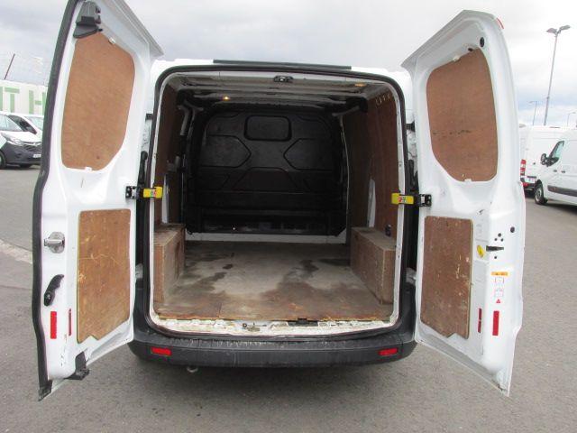 2015 Ford Transit Custom 290 LR P/V (151D35071) Image 11