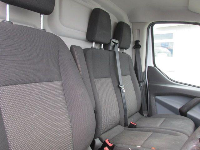 2015 Ford Transit Custom 290 LR P/V (151D35071) Image 12