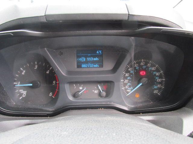 2015 Ford Transit Custom 290 LR P/V (151D35071) Image 13