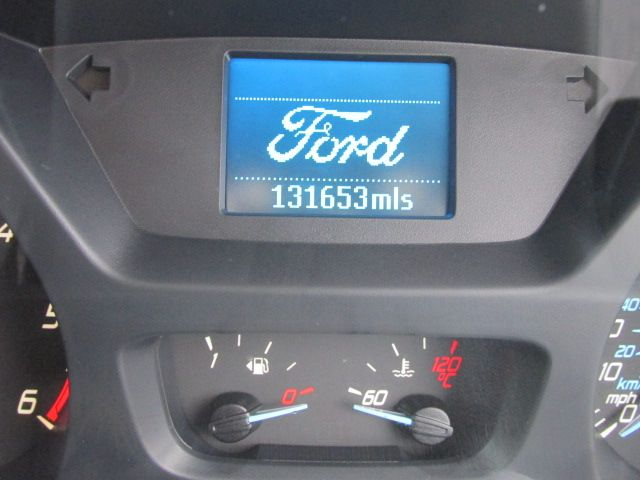 2015 Ford Transit Custom 290 LR P/V (151D35081) Image 14