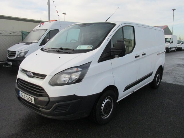 2015 Ford Transit Custom 290 LR P/V (151D35081) Image 3