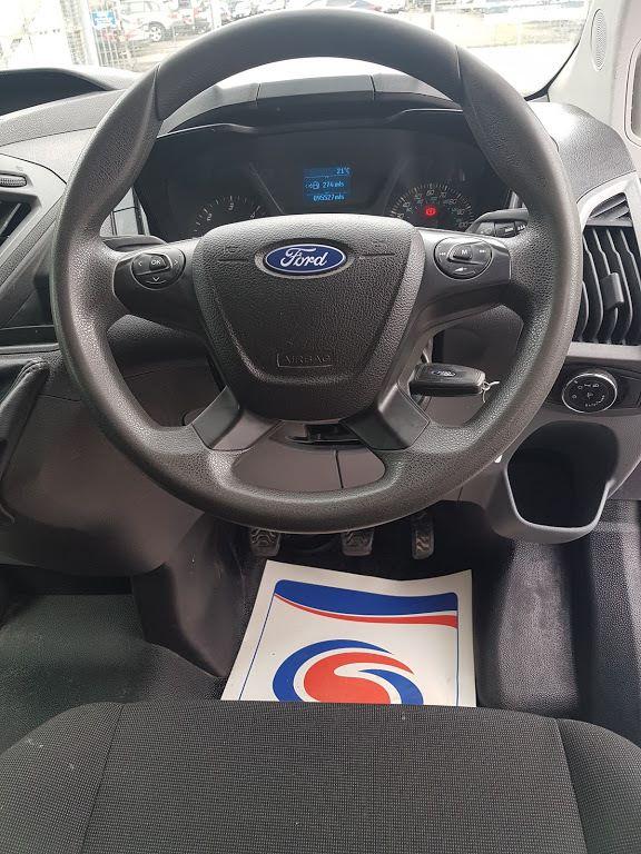 2015 Ford Transit Custom 290 LR P/V (151D35975) Image 6