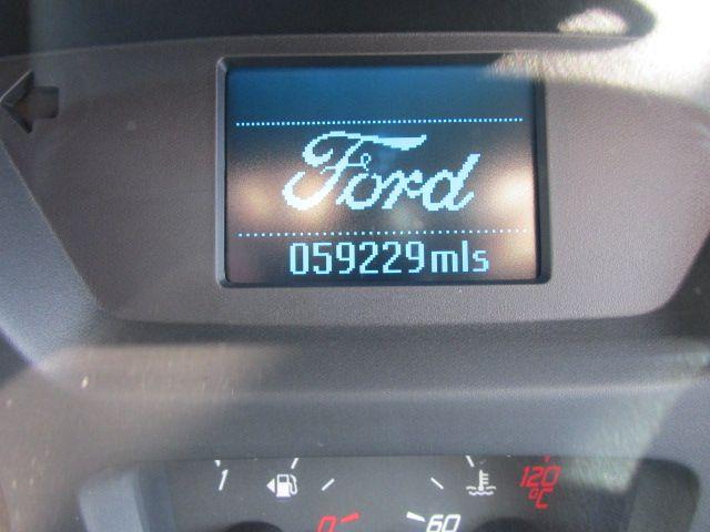 2015 Ford Transit Custom 290 LR P/V (151D36033) Image 12