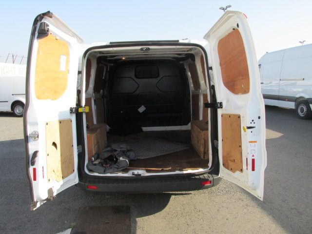 2015 Ford Transit Custom 290 LR P/V (151D36033) Image 8