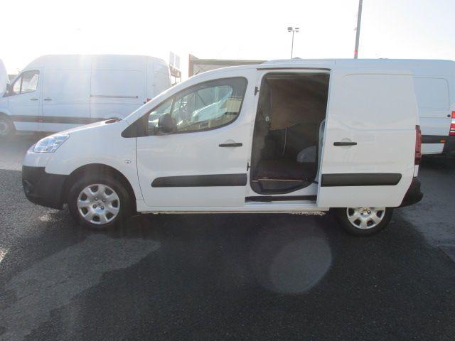 2015 Peugeot Partner HDI S L1 850 (151D37054) Image 10