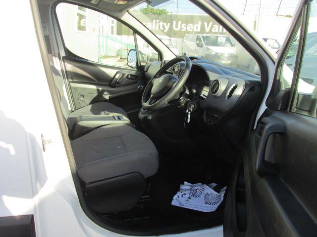 2015 Peugeot Partner HDI S L1 850 (151D37054) Image 13