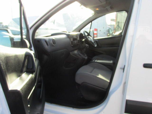 2015 Peugeot Partner HDI S L1 850 (151D37054) Image 11