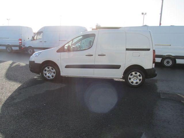 2015 Peugeot Partner HDI S L1 850 (151D37054) Image 6
