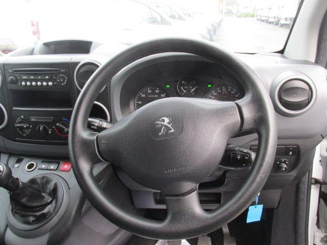 2015 Peugeot Partner HDI S L1 850 (151D37056) Image 13