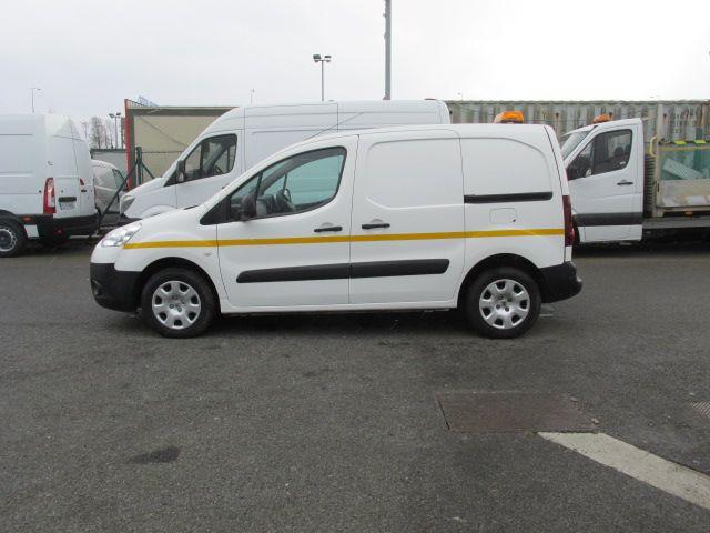 2015 Peugeot Partner HDI S L1 850 (151D37074) Image 6