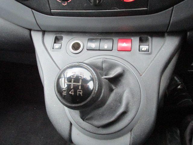 2015 Peugeot Partner HDI S L1 850 (151D37076) Image 13