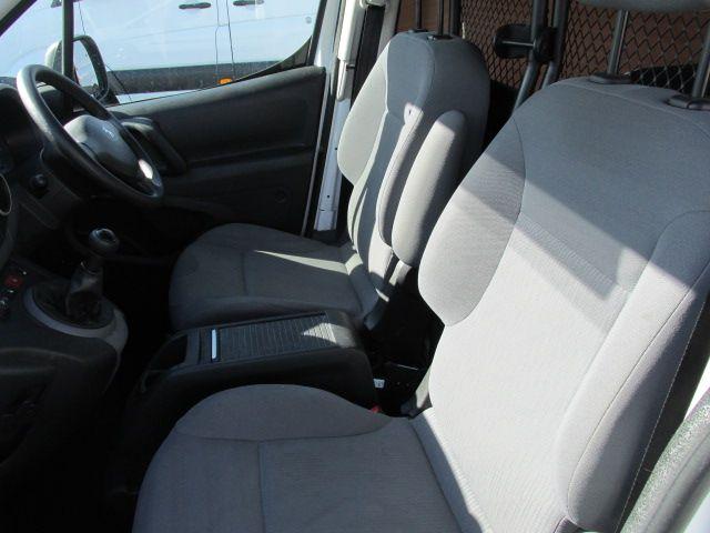 2015 Peugeot Partner HDI S L1 850 (151D37078) Image 9