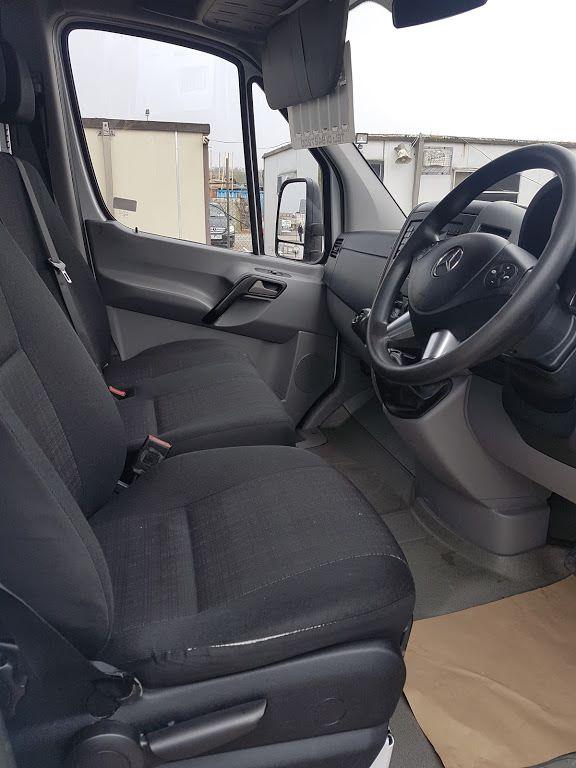 2015 Mercedes Sprinter 313 CDI (151D37092) Image 6