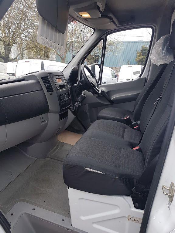 2015 Mercedes Sprinter 313 CDI (151D37092) Image 12