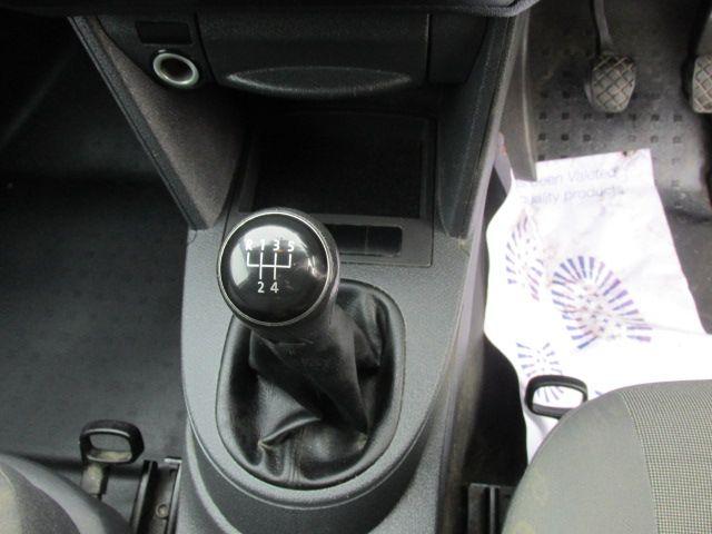 2015 Volkswagen Caddy C20 TDI STARTLINE (151D38259) Image 16