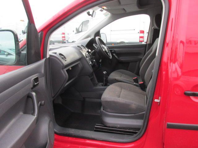 2015 Volkswagen Caddy C20 TDI STARTLINE (151D38259) Image 18