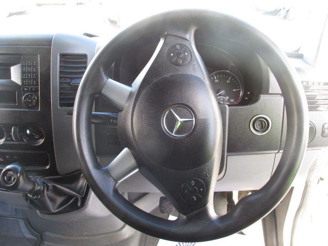 2015 Mercedes-Benz Sprinter 313/36 CDI VAN 5DR (151D39217) Image 13