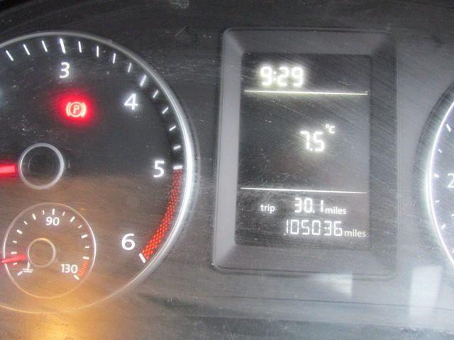 2015 Volkswagen Caddy C20 TDI STARTLINE (151D39648) Image 14