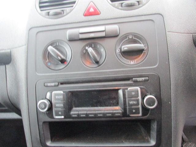 2015 Volkswagen Caddy C20 TDI STARTLINE (151D39648) Image 17