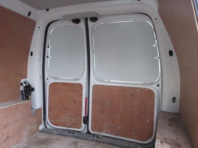 2015 Volkswagen Caddy C20 TDI STARTLINE (151D39648) Image 9