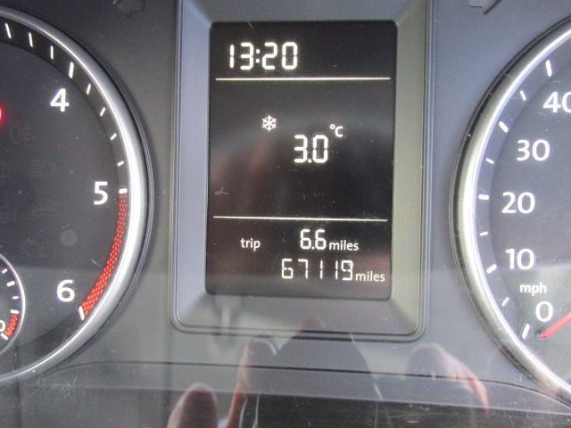 2015 Volkswagen Caddy C20 TDI STARTLINE (151D39649) Image 15