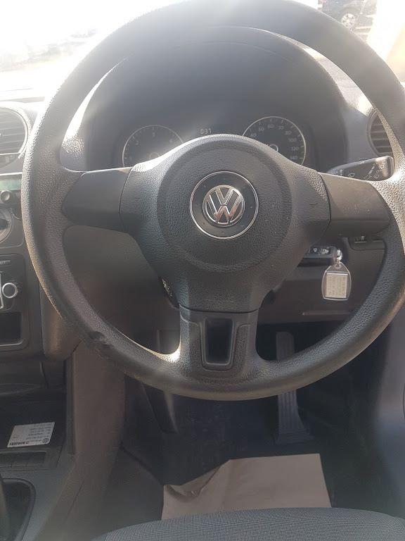 2015 Volkswagen Caddy C20 TDI STARTLINE (151D39796) Image 4