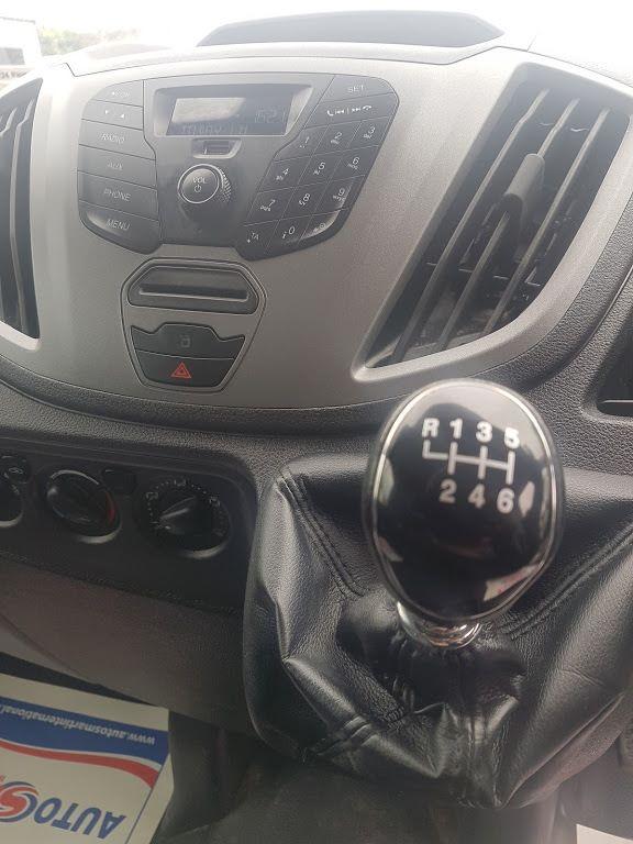 2015 Ford Transit 350 H/R P/V (151D39806) Image 4