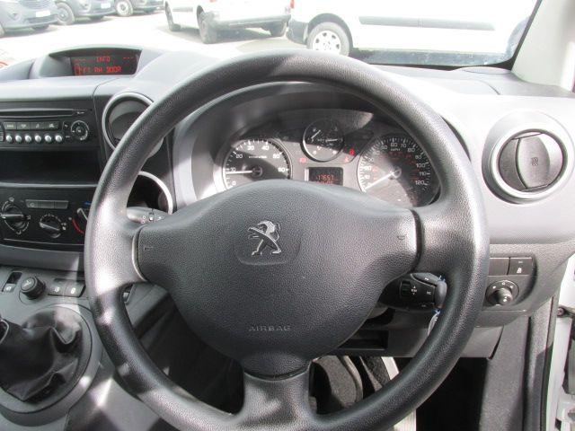 2015 Peugeot Partner HDI S L1 850 (151D39822) Image 12